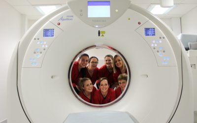 World Radiography Day and PET-CT